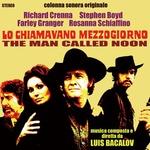 Cover CD Colonna sonora Lo chiamavano Mezzogiorno