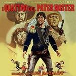 Cover CD Colonna sonora I quattro del pater noster