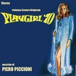 Cover CD Colonna sonora Playgirl 70