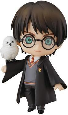 Good Smile. Harry Potter Nendoroid Af