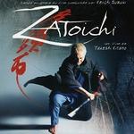 Cover CD Zatôichi