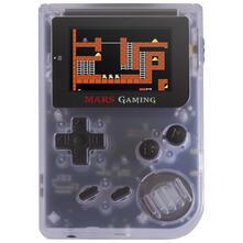 "Mars Gaming MRB console da gioco portatile Trasparente, Bianco 5,08 cm (2"") Wi-Fi"