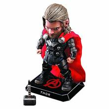 Avengers: Age Of Ultron. Thor Egg Attack Action Figure