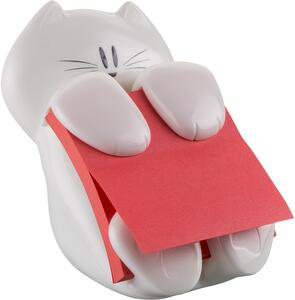 Post-it Dispenser gatto