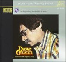 Discovered Again! Plus - XRCD di Lee Ritenour,Dave Grusin,Ron Carter
