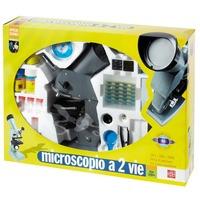 Primo Microscopio