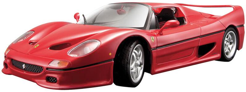 Foto di Die Cast Ferrari F50, Giochi e giocattoli