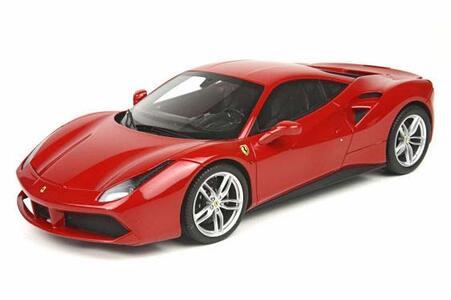 Bburago. Ferrari 488 GTB