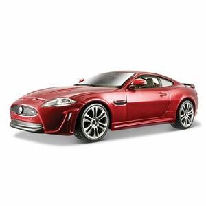 Jaguar Xkr-S. Scala 1:24 - 2
