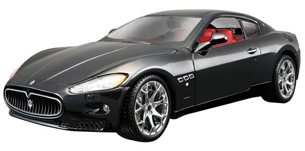 Die Cast Maserati G.Turismo 1:24 - 2