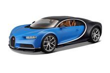 Bburago. Bugatti Chiron 1:43
