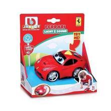 Junior Ferrari Luci e Suoni