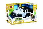 Junior Jeep Touch & Go