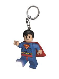 Portachiavi Torcia LEGO Superman - 2