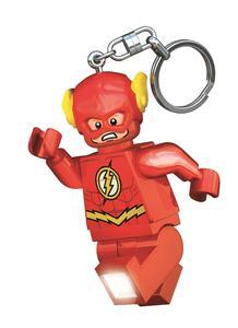 Portachiavi Torcia LEGO S.Heroes Flash