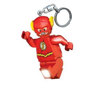 Portachiavi Torcia LEGO S.Heroes Flash - 3