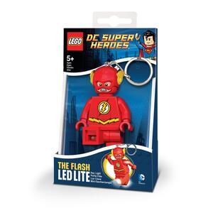 Portachiavi Torcia LEGO S.Heroes Flash - 4