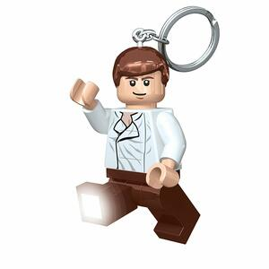 Portachiavi Torcia LEGO SW Han Solo - 5
