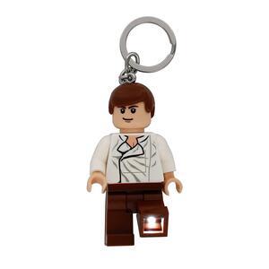 Portachiavi Torcia LEGO SW Han Solo - 6