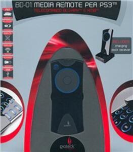 Media Remote - 2