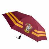 Idee regalo Harry Potter. Ombrello Grifondoro Distrineo