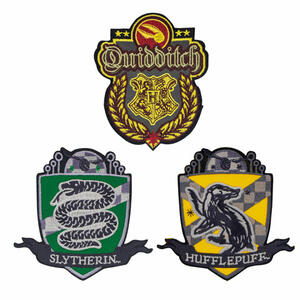 Harry Potter. Toppe Deluxe Quidditch