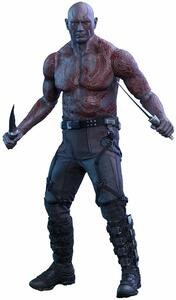 Guardians Of The Galaxy: Drax The Destroyer. 1:6 Scale Figure