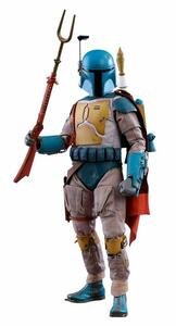 Statuina 1:6 Star Wars. Holiday Special Exclusive Boba Fett
