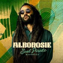 Soul Pirate - Acoustic - Vinile LP di Alborosie