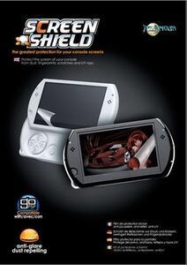 Psp Go! Pellicola Screen Shield