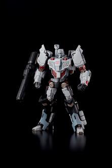 Transformers: Furai Model Megatron Idw Autobot Version Model Kit