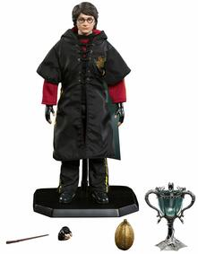 Harry Potter: The Deadly Hallows. Lord Voldemort 1:8 Scale Figure