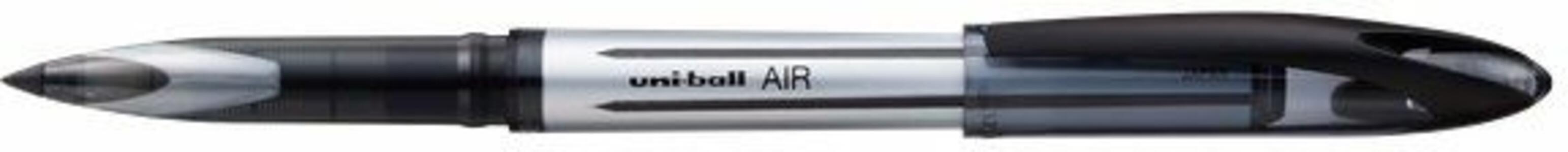 Penna roller Uni-Ball Air nero