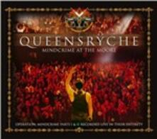 Mindcrime at the Moore - CD Audio di Queensryche