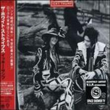 Icky Thump (+ Bonus Tracks) - CD Audio di White Stripes