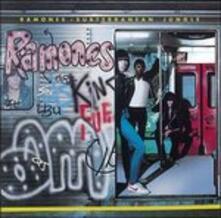 Subterranean Jungle (Limited Edition) - CD Audio di Ramones