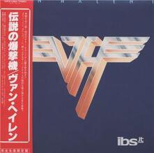 Van Halen 2 (Japanese Edition) - CD Audio di Van Halen