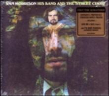His Band & Streetchoir - CD Audio di Van Morrison