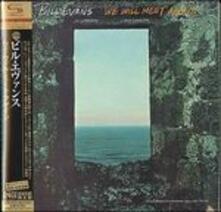 We Will (SHM-CD Japanese Edition) - SHM-CD di Bill Evans