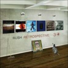 Retrospective 3 - SuperAudio CD di Rush