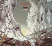 Relayer (Japanese Edition) - SHM-CD di Yes