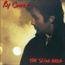 Slide Area - CD Audio di Ry Cooder