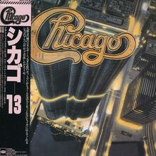 Chicago 13 (Japanese Edition) - SHM-CD di Chicago