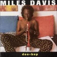 Doo-Bop - CD Audio di Miles Davis