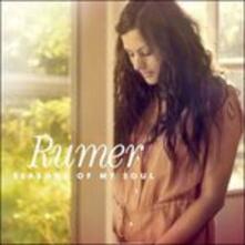 Seasons of My Soul (+ Bonus Tracks) - CD Audio di Rumer