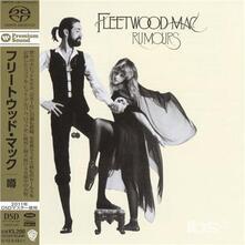 Rumours - SuperAudio CD di Fleetwood Mac