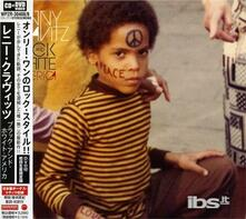 Black & White America - CD Audio di Lenny Kravitz