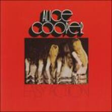 Easy Action (Japanese Edition) - CD Audio di Alice Cooper