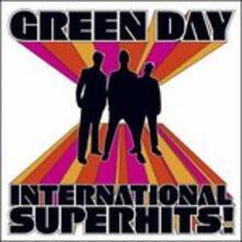International Superhits! - CD Audio di Green Day