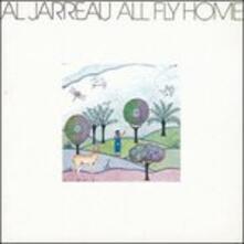 All Fly (SHM-CD Japanese Edition) - SHM-CD di Al Jarreau
